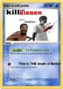Vote to kill