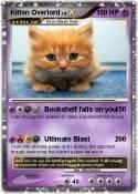 Kitten Overlord