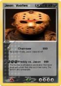 Jason Voorhes