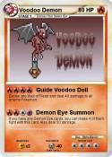 Voodoo Demon