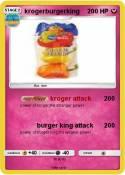 krogerburgerking