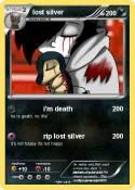 lost silver