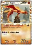 dieu dragon