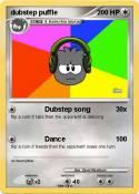dubstep puffle