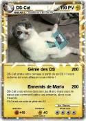 DS-Cat