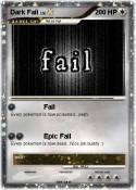Dark Fail