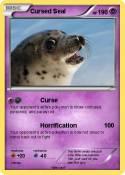 Cursed Seal
