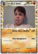 The MLG Gang