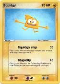 Squidgy