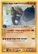 mega angry