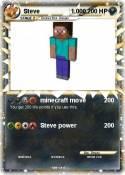 Steve 1,000,