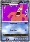 Derp Patrick
