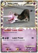 Tabby Laser