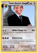 White Barack