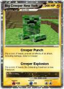 Big Creeper New