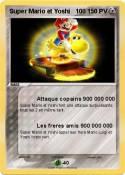 Super Mario et