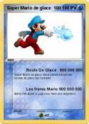 Super Mario de
