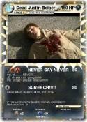 Dead Justin