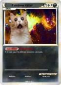 Rainbow Kitteh