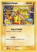 Pokemon Fanatic