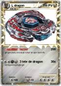 L dragon