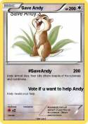 Save Andy