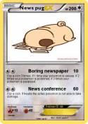 News pug
