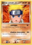 Naruto uzimaki