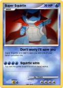 Super Squirtle