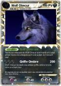 Wolf Obscur