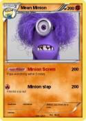 Mean Minion