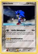 Métal Sonic