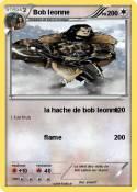 Bob leonne