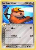 Pro Doge Miner