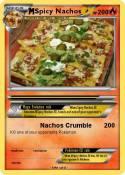 Spicy Nachos