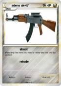 adens ak-47