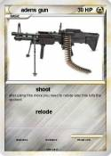 adens gun