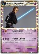 Anakin Skywalke