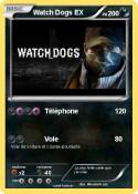 Watch Dogs EX