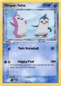 Penguin Twins