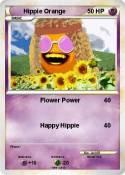 Hippie Orange