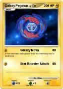 Galaxy Pegasus