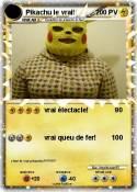 Pikachu le