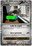 chat sniper