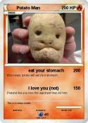 Potato Man