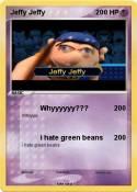Jeffy Jeffy