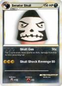 Senator Skull