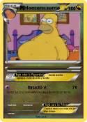 Homero sumo