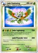 jade flashwing