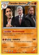 Canadian Electi